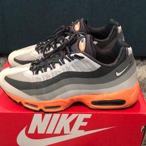 Nike Air Max 95 No Sew